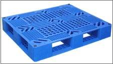 塑料托盘生产工艺与采购注意要点