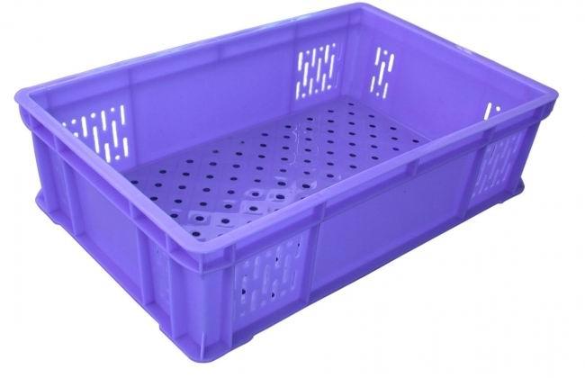 如何辨别塑料箱质量的好坏