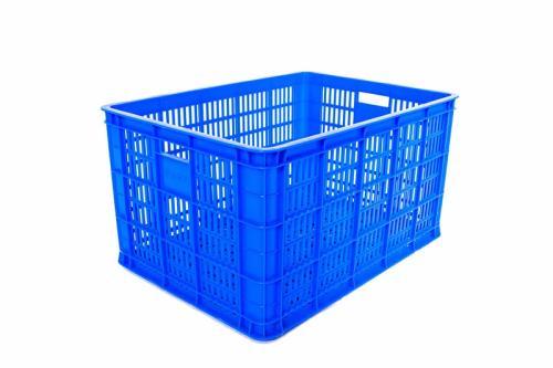如何选择塑料周转箱及其使用要求
