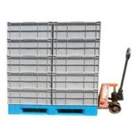 专业物流容器解决方案-物流周转箱
