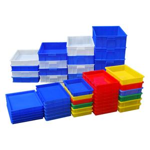 塑料周转箱的种类及使用须知
