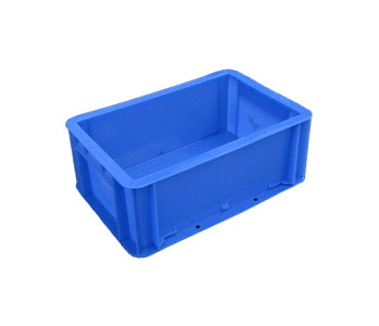 影响塑料周转箱收缩率的几个因素