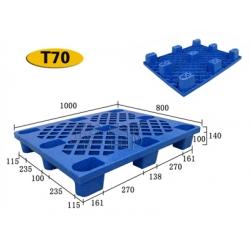 T70-1008九脚网格轻型