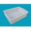 10KG食品加工冷藏用塑料盒