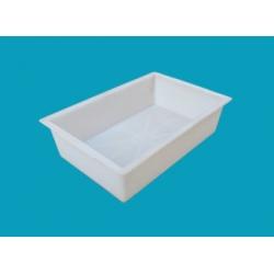 4KG塑料盒