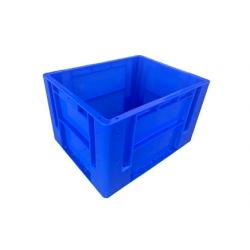 X346汽车配件用塑料周转箱