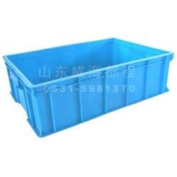 X222-塑料箱_北京塑料周转箱