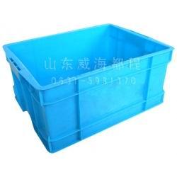 X214-塑料箱_河北塑料周转箱