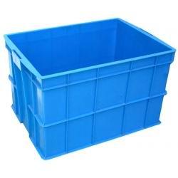 X128塑料箱-沧州塑料周转箱