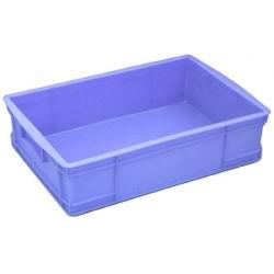 X142塑料箱_塑料周转箱厂家