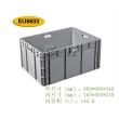 EU8633-武清汽车配件塑料箱