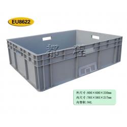 EU8622- 河北黄骅汽车配件塑料箱