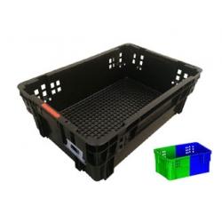 K321-双色塑料筐