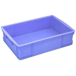 X143塑料箱_河北塑料周转箱厂家