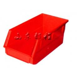 L146-2-背挂式塑料零件盒