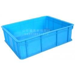X209塑料箱_塑料周转箱