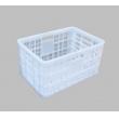 K336塑料周转筐-廊坊都程塑料