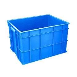 X161塑料箱_供应河北物流箱