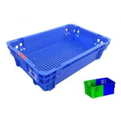K320-双色塑料箱