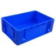 W4619加强型塑料物流箱